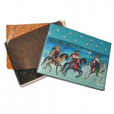 Caja para Bombones o multiusos -Reyes Magos- Ferrándiz