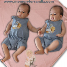 Bodies bebé Ferrándiz