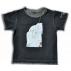 """Camiseta manga corta Ferrándiz """"Fantasma"""". Unisex. ADULTO. © Memory Ferrándiz S.L."""
