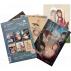 Christmas Ferrándiz, serie SAGRADA FAMILIA, pack 6 tarjetas variadas, CHPK 29