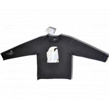 Camiseta manga larga NIÑO -Fantasma- Memory Ferrándiz