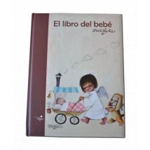 Mejor Libro del Bebé Ferrándiz. El primer Año. Memory Ferrándiz