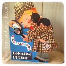 Cuento Ferrándiz Detective Lupito