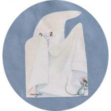 """Camisón """"Fantasma"""". INFANTIL Color azul envejecido"""