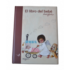 Libro del Bebé. El primer Año. Memory Ferrándiz