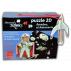 Puzzle infantil gigante -Astronauta- Memory Ferrándiz