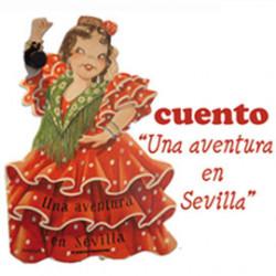 cuento Una aventura en Sevilla Ferrándiz