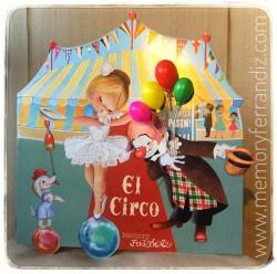 El circo, Memory Ferrándiz