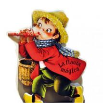 cuento la flauta mágica Ferrándiz Memory Ferrándiz