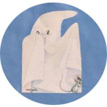 Bolsa infantil, Fantasma, Memory Ferrándiz