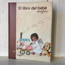 Libro del Bebé por Memory Ferrándiz