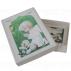 Ferrándiz Communion Box Cards GREEN SERIES BOY