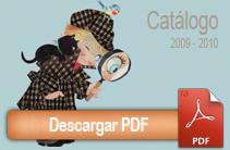 Descargar Catálogo 2010